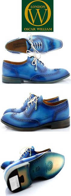 Oscar William Handmade Luxury events Shoes #handmade #classic #luxury #dress #elegant #dapper #dandy #patina