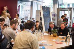 #SthlmTech fest comes to Impact Hub Stockholm