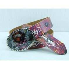 d17aeabdccc Replica Ed Hardy Belts For Men Wholesale Red 054. Cheap Gucci