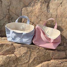 Leather Bags Handmade, Handmade Bags, Japanese Bag, Sweet Bags, Diy Bags Purses, Diy Tote Bag, Diy Handbag, Linen Bag, Kids Bags