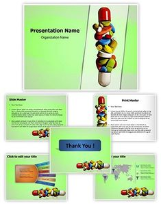 Osteoporosis powerpoint presentation template is one of the best medical pills powerpoint presentation template is one of the best medical powerpoint templates by editabletemplates toneelgroepblik Gallery