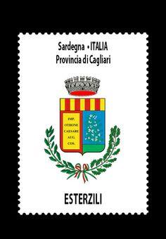 Comune di ESTERZILI • Provincia di Cagliari • Sardegna • Italia