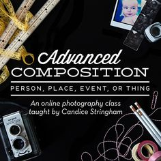 Inward Facing Girl - A Design-Obsessed Mom Who Writes A Lot - Photography Composition and Photoshop (and a Discount!)