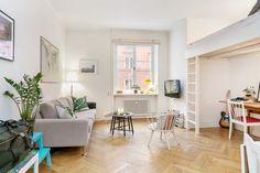9 best amenager studio 35m2 images on Pinterest | Bedrooms, Bathroom ...