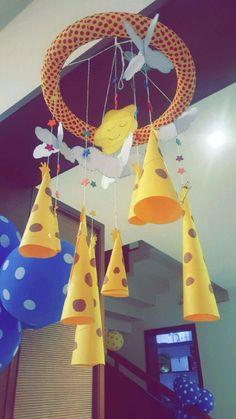 giraffe mobile Giraffe, Baby, Giraffes, Infants, Baby Humor, Babies, Infant, Doll, Babys