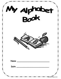 A workbook that has variety of activities. Each letter has two pages that contain handwriting, sound to picture, word practice, and another letter activity. For the final letter activity on each page their is either a letter search, before and after practice, or a fill in the blank with words that start with that letter. $ on TPT