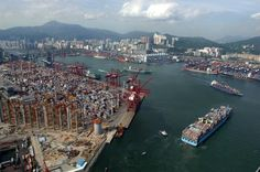 Transporting Singapore Military Vehicles On Hong Kong Waters Without Licences Is Now Chargeable
