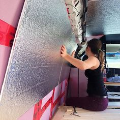 How to build an awesome camper van conversion