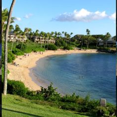 Kapalua,Maui