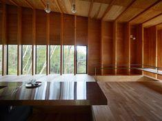 Miurashin Architect + Associates, Karuizawa, Japan