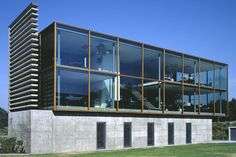 small modern office building - Google Search