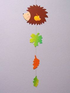Tinker window pictures - 64 DIY ideas for atmospheric autumn decoration - Tinker window pictures with children Informations About Fensterbilder basteln – 64 DIY Ideen für - Fall Crafts, Crafts For Kids, Arts And Crafts, Paper Crafts, Diy Crafts, Canvas Crafts, Boho Diy, Boho Decor, Fleur Design