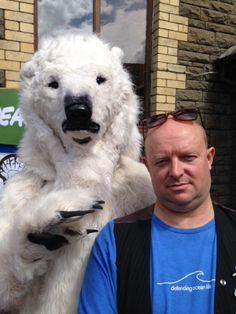 Rhiwbina saves the Arctic!   Greenpeace UK