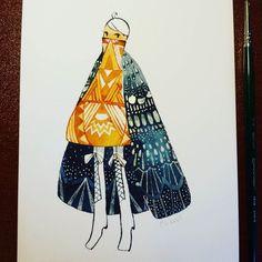 Watercolour by maruti_bitamin