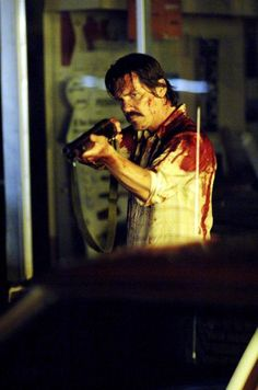 Josh Brolin in No Country for Old Men (2007).