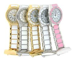 Cute! #henley nurse watches