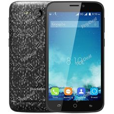"""Presell BLACKVIEW A5 4.5\"""" IPS MTK6580 Quad-core Android 6.0 3G Phone 1GB RAM 8GB ROM 5MP CAM Google Play Store P05-BVA5"""