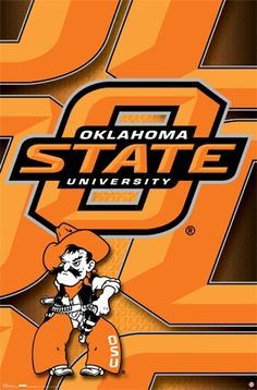 Go OSU!  Fiesta Bowl Champs!  ((Shoulda been NATIONAL Champs, but whatevs'))