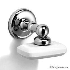 Images Photos Samuel Heath Magnetic Soap Holder bathroom