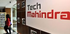 Tech Mahindra, a specialist in digital transformation, consulting and business re-engineering and, Mahindra Comviva,