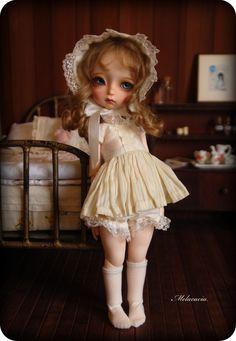 Melacacia Custom Dolly Clothes