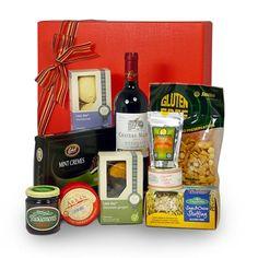 Christmas Delights Gift Box - the perfect xmas treat