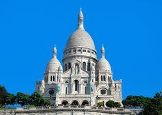 Photograph La Basilique du Sacré Coeur de Montmartre by Lanis Rossi on 500px