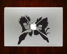Goten et dragon de troncs ball z m427 Design par DecalOnTop sur Etsy
