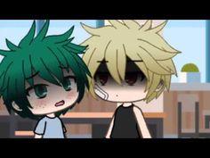 •°objetivo en la mira°•   capítulo 2   emy la fujoshi UwU   bakudeku gacha life - YouTube Asui Boku No Hero, Fujoshi, Ninja, Legends, Anime, Youtube, Art, Goal, Drawings