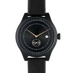 SQ31 Aluminum Watch, AS-06