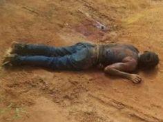 O trabalhador braçal Ednilson Gonçalves de Jesus, 38 anos, foi morto nesta madrugada de segunda-feira, (01), em uma estrada que liga ao ...