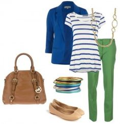 cute business outfits 19