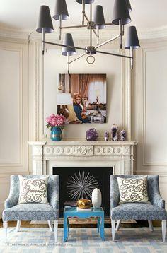 Jonathan Adler's Fall 2013 Catalog #homedecor #interiors