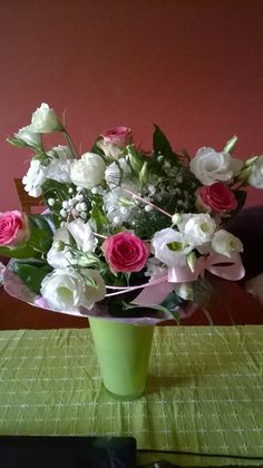 Some flowers for My Sylvia