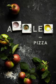 An Apple a Week: <br> Orchard Pizza