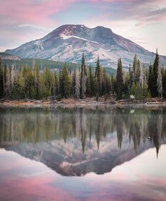 Lakeside at Sparks Lake #Oregon  Photo: @ryan_field_ #wildernessculture by wilderness_culture