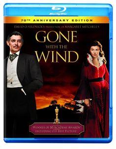 Gone with the Wind (70th Anniversary Edition) [Blu-ray]: http://www.amazon.com/Gone-Wind-Anniversary-Edition-Blu-ray/dp/B002XF9C54/?tag=prob08-20