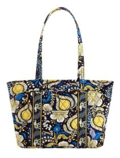 b62d92ee0d I really like Vera Bradley and the new patter Ellie Blue is the colors of  my Business Fraternity Alpha Kappa Psi. I m sure to make a few purchases  when the ...