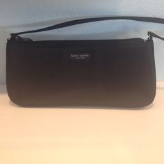 Black Kate spade purse Black Kate Spade purse. used once      / no trades, no PayPal R0622 kate spade Bags Shoulder Bags