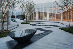 Yueyuan Courtyard-Credit-Dong-Zhang-05 «  Landscape Architecture Works | Landezine  #landscapingarchitecture