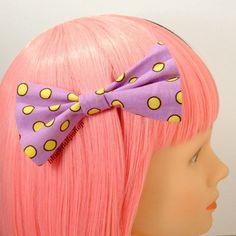 Creepy Kawaii Fairy Kei Pastel Goth Lavender And by blacktulipshop, $6.00