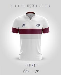 National Jerseys Concepts on Behance Soccer Kits, Football Kits, Team Shirts, Sports Shirts, Rugby Jersey Design, Camisa Retro, Badminton Shirt, Sports Uniforms, Running Shirts