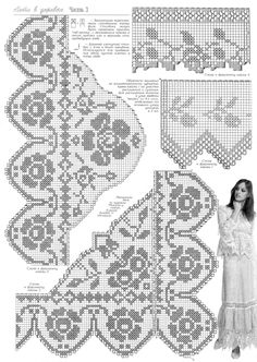 filet#crochet#lace