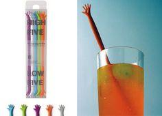 Misturador de Drink #HighFive