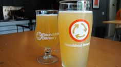 Roundabout Brewery in Pittsburgh