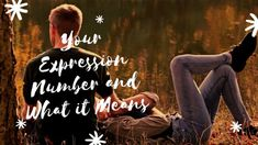 Expression Number - Meaning of Numerology Secrets! Life Path Number, Number One, Expression Number, Number Meanings, Numerology, Destiny, Meet You, The Secret, Paths