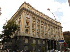 Palácio da Justiça Rio de Janeiro