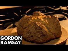 Simple Soda Bread - Gordon Ramsay