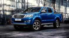 Toyota Hilux Invincible 3.0 4WD Nav Leather Automatic includes: Metallic paint, Sports deck pack, Protection pack. £327.62+vat pm with £2140.72+vat initial  payment.(Based on 10K miles per annum over 4 years) For more information call us on: 01495 313028 or email us at: andrew@platinumvehicles.co.uk or Visit our website: http://www.platinumvehicles.co.uk/