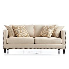 Living Room Sofa- Bloomingdales Elise